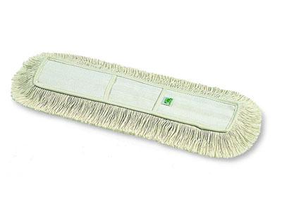 Ricambio in cotone per scopa lineare