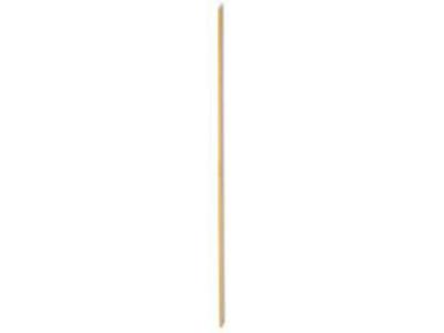 Manico faggio cm 130/150